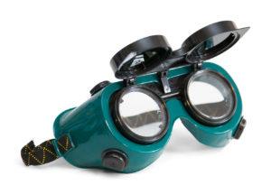 Сварочные очки STAYER 1103