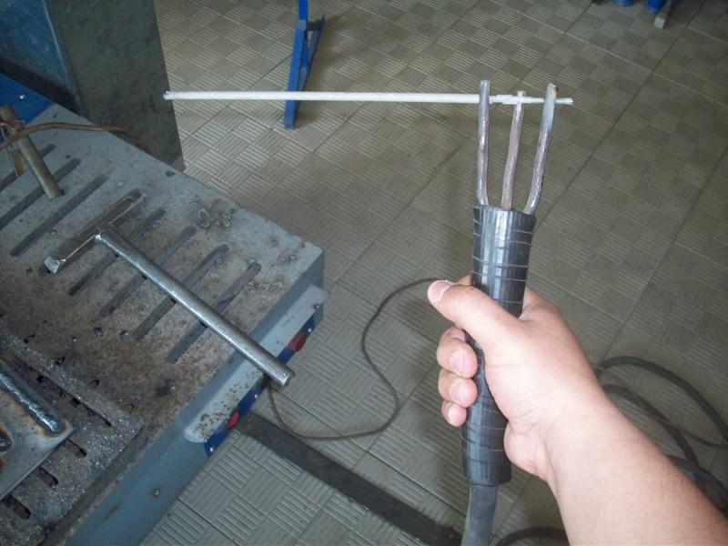Сварка нержавейки электродом