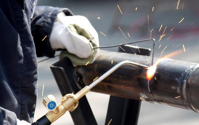 Газовая сварка: сущность, технология и способы, видео