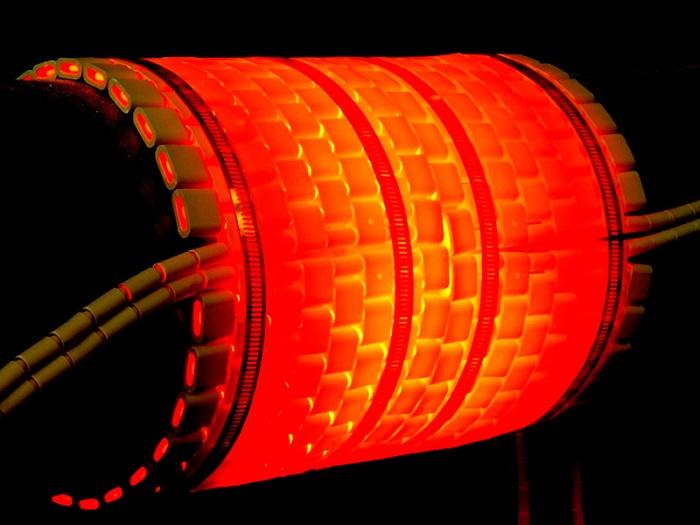 Термическая обработка восстанавливает прочность металла и улучшает свойства соединения