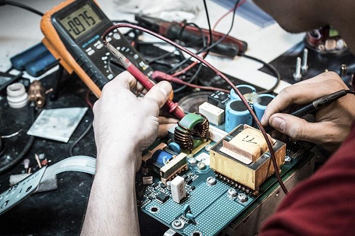 При ремонте сварочного аппарата важно правильно выявить неисправность