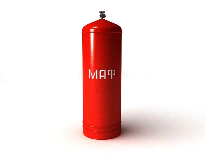 МАФ газ сварочный